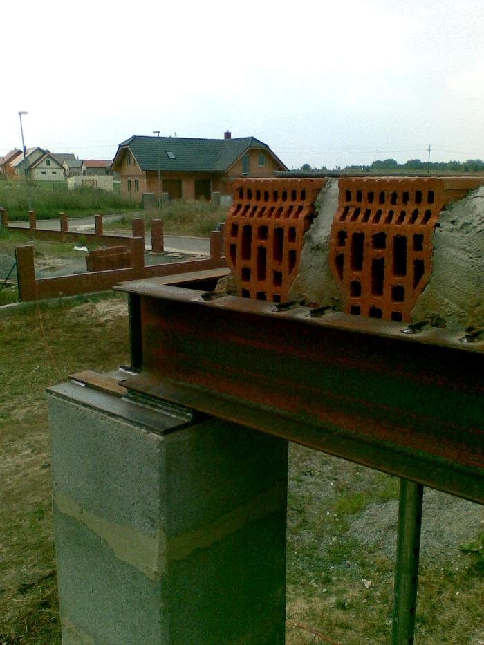 Stavební konstrukce-1
