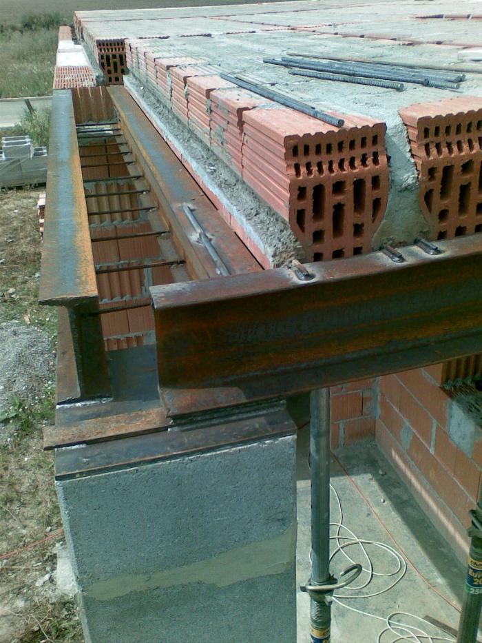 Stavební konstrukce