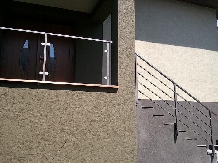 Zábradlí sklo-1