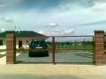 Vjezdová-brána